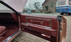 1978 Lincoln Continental Mark V (20)
