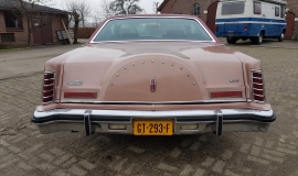 1978 Lincoln Continental Mark V (8)