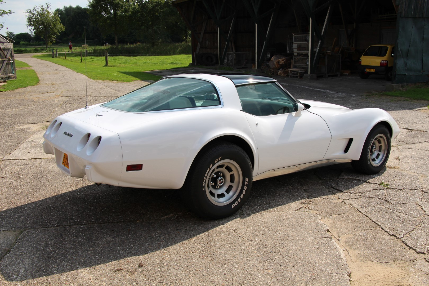 1979 Corvette Corvette Stingray