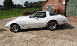 1979 Corvette Corvette Stingray