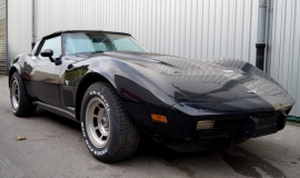 1979 C3 Corvette L82 (1)