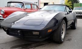 1979 C3 Corvette L82 (2)