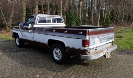 1979 Chevrolet C20 Silverado Pickup (23)