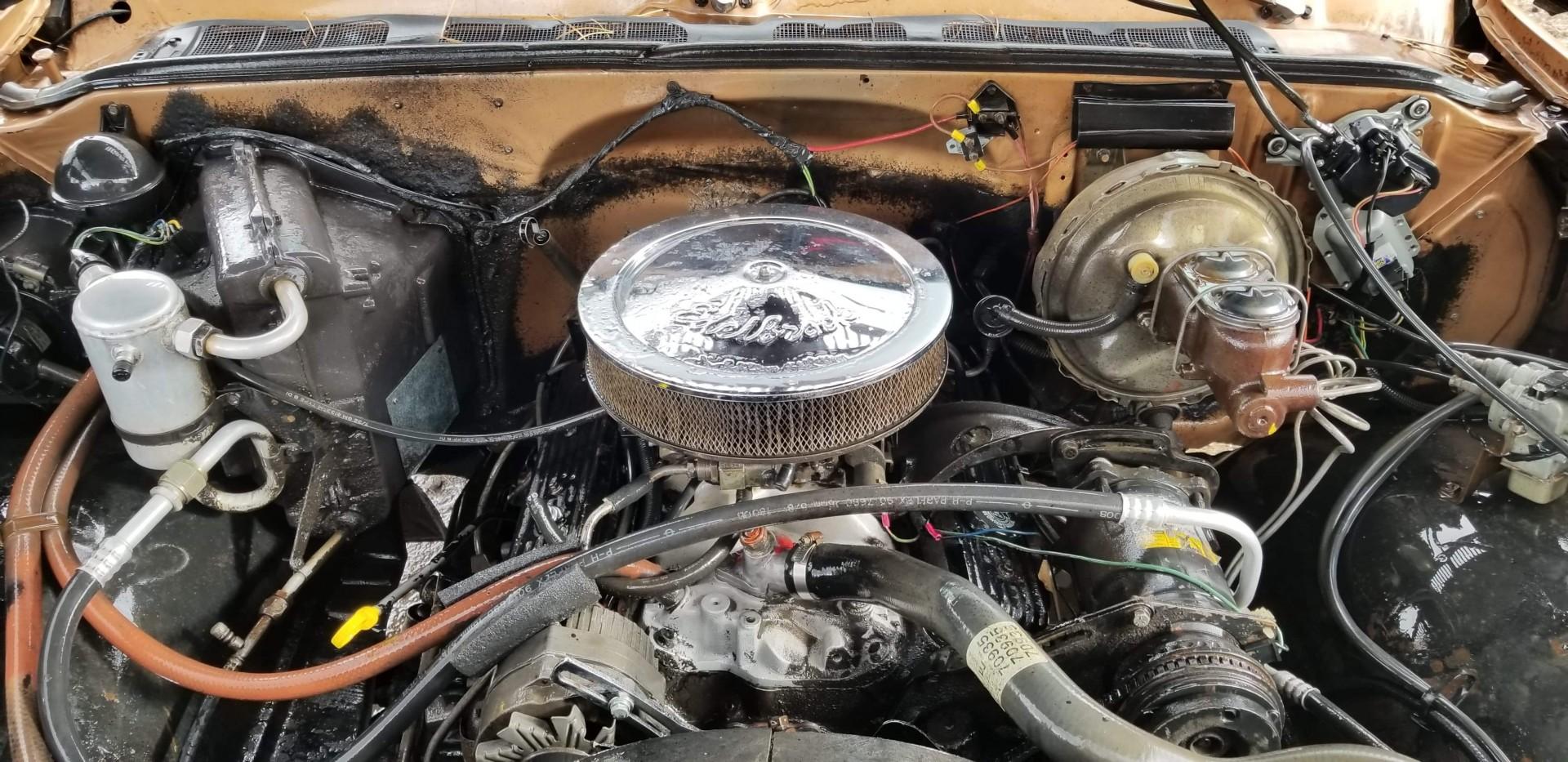 1979 Chevrolet C20 383ci (15)