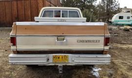 1979 Chevrolet C20 383ci (12)