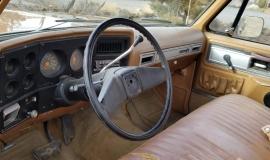 1979 Chevrolet C20 383ci (16)