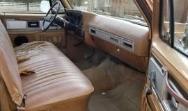 1979 Chevrolet C20 383ci (7)