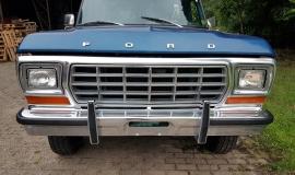 1979 Ford F150 4x4 351ci V8 (13)