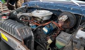 1979 Ford F150 4x4 351ci V8 (14)