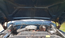 1979 Ford F150 4x4 351ci V8 (15)