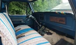 1979 Ford F150 4x4 351ci V8 (6)