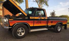 1979-Ford-F250-with-460ci-V8-and-automatic-11
