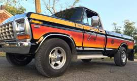 1979-Ford-F250-with-460ci-V8-and-automatic-19