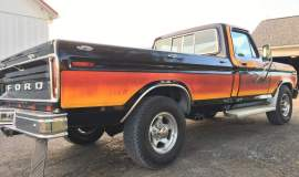 1979-Ford-F250-with-460ci-V8-and-automatic-2