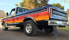 1979-Ford-F250-with-460ci-V8-and-automatic-3