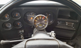 1980 Chevrolet K30 - 502ci (1)