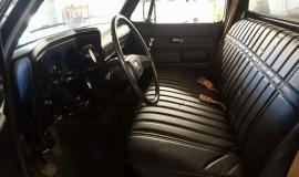 1980 Chevrolet K30 - 502ci (14)