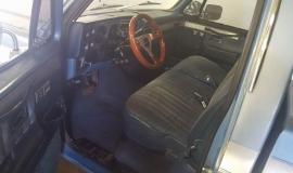 1981 Chevrolet 1500 383ci stroker (10)