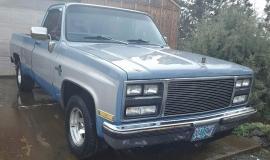 1981 Chevrolet 1500 383ci stroker (2)