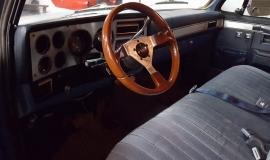 1981 Chevrolet 1500 383ci stroker (3)