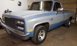 1981 Chevrolet 1500 383ci stroker (6)