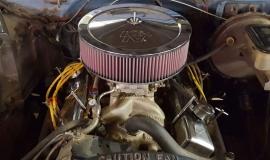 1981 Chevrolet 1500 383ci stroker (9)