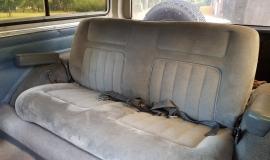 1983 Chevrolet Blazer K5 4x4 350ci (11)