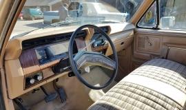 1983 Ford F150 302ci V8 (10)