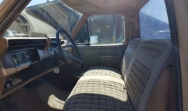 1983 Ford F150 302ci V8 (11)