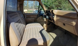 1983 Ford F150 302ci V8 (14)