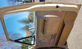 1983 Ford F150 302ci V8 (15)