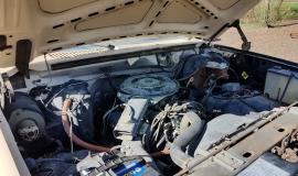 1983 Ford F150 302ci V8 (17)