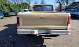 1983 Ford F150 302ci V8 (4)