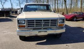 1983 Ford F150 302ci V8 (8)