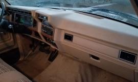 1983 Ford F250 351ci - C6 (10)