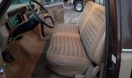 1983 Ford F250 351ci - C6 (6)