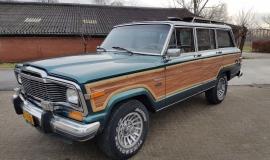 1983 Jeep Wagoneer (18)
