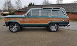 1983 Jeep Wagoneer (19)