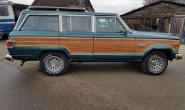 1983 Jeep Wagoneer (23)