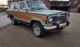 1983 Jeep Wagoneer (24)