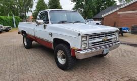 1985-Chevrolet-K10-4x4-Silverado-350ci-700R4-8