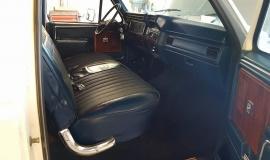 1984 Ford F150, XLT Lariat, super cab 4x4 - 351ci (2)