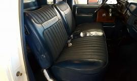 1984 Ford F150, XLT Lariat, super cab 4x4 - 351ci (3)