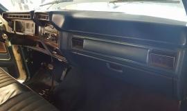 1984 Ford F150, XLT Lariat, super cab 4x4 - 351ci (4)
