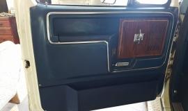 1984 Ford F150, XLT Lariat, super cab 4x4 - 351ci (8)