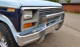 1984 Ford F250 331ci stroker V8 (1)