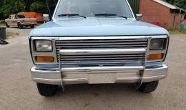 1984 Ford F250 331ci stroker V8 (12)