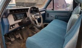 1984 Ford F250 331ci stroker V8 (15)