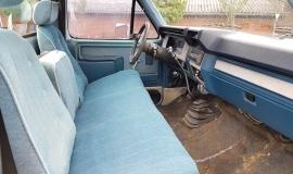 1984 Ford F250 331ci stroker V8 (20)