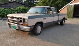 1985 Dodge Ram D350 (15)